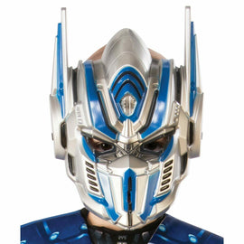 OPTIMUS PRIME FLIP N REVEAL DELUXE COSTUME  SIZE S - LICENSED COSTUME - ToyRoo
