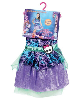 Monster High Clawdeen Wolf Costume Licensed