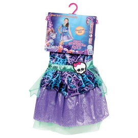 Monster High Clawdeen Wolf Costume Licensed - ToyRoo