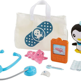 Fisher-Price Octonauts Peso's Medical Bag - ToyRoo