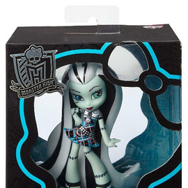 Monster High Vinyl Collection Frankie Stein Figure - ToyRoo