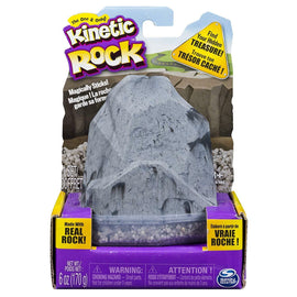 Kinetic Rock - Grey - ToyRoo