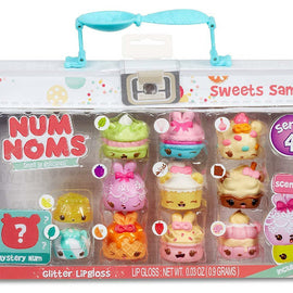 Num Noms Series 4 Sweets Sampler Lunch Box - ToyRoo