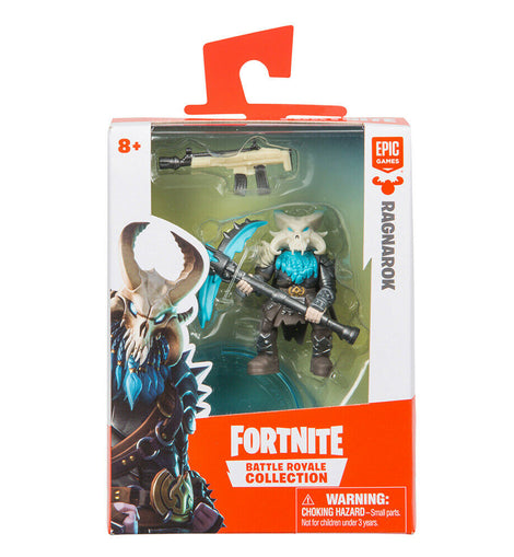 Fortnite Battle Royale Collection: S1 Solo Pack - ToyRoo