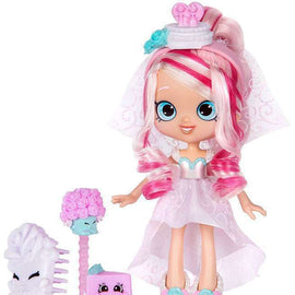 Shopkins Shoppies Join The party doll - Bridie - ToyRoo