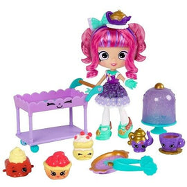 Shopkins Tippy' s Tea Party - ToyRoo
