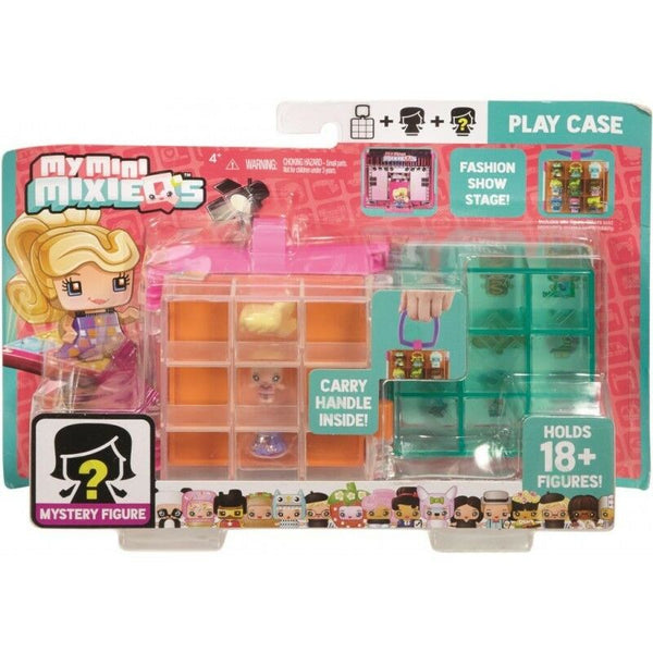 My Mini Mixieqs Play Case - ToyRoo