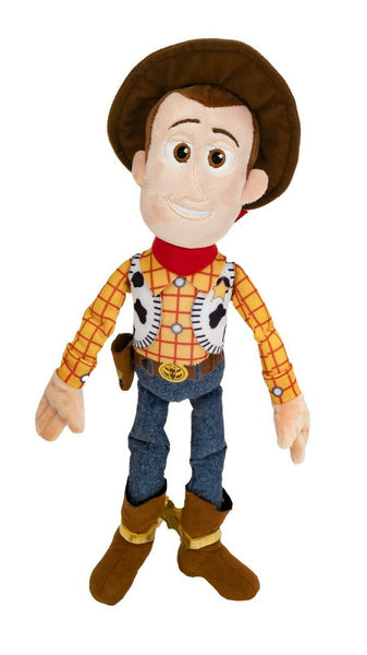 "New Toy Story 4 Jumbo Woody Plush 20"" - ToyRoo"