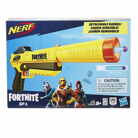 NERF Fortnite Sp-L Elite Dart Blaster - ToyRoo