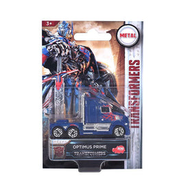Transformers The Last Knight Metal Robot Figures Dickie Toy 6cm-Stocking Stuffer