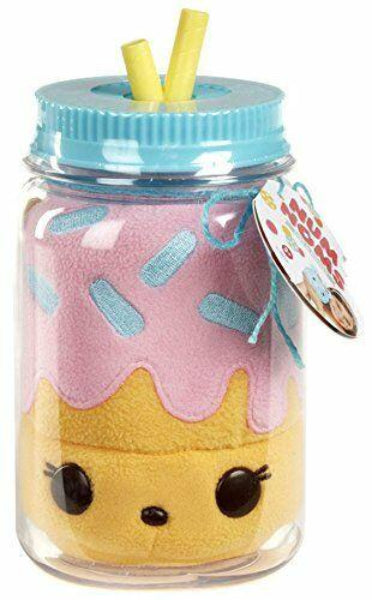 Num Noms Surprise in a Jar Sugary Glaze Soft and Huggable! Scented - ToyRoo