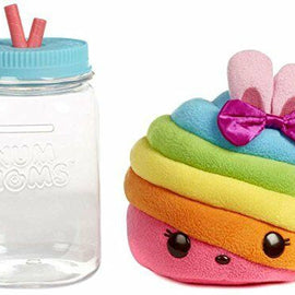 Num Noms Surprise in a Jar - Rainbow Pop - ToyRoo