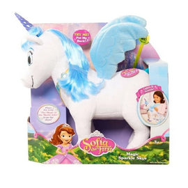Sofia The First Skye The Unicorn - Magic Sparkle Skye - ToyRoo