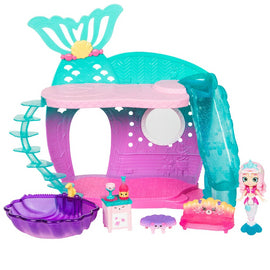 Shopkins Happy Places S6 Mermaid Reef Retreat Playset - ToyRoo