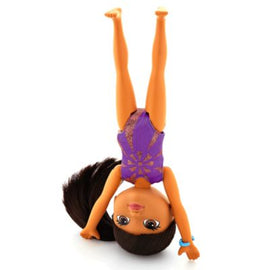 Fisher-Price Nickelodeon Dora and Friends Gymnastics Adventure Dora - ToyRoo