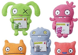 Sincerely Uglydolls
