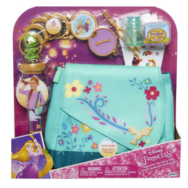 Disney Princess Rapunzel's Discovery Bag