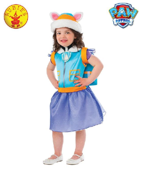 EVEREST PAW PATROL COSTUME, TODDLER/CHILD ( SIZE- S) - LICENSED COSTUME - ToyRoo