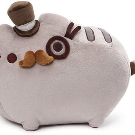 PUSHEEN FANCY TOP HAT PLUSH TOY 32 CM