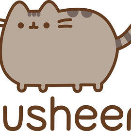 GUND Pusheen Snackables Donut Plush Stuffed Animal - ToyRoo