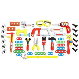 Just Play Mickey Mouse Clubhouse Mousekadoer Tool Set - ToyRoo