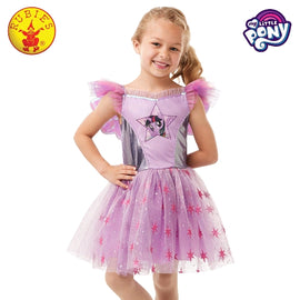 TWILIGHT SPARKLE PREMIUM COSTUME, LICENSED COSTUMES