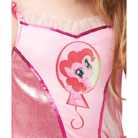 PINKIE PIE PREMIUM COSTUME, LICENSED COSTUME - ToyRoo