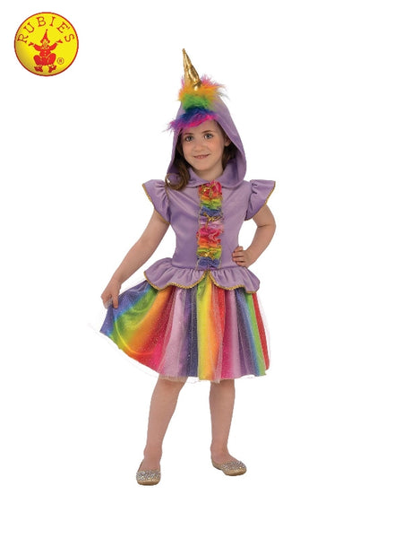 UNICORN COSTUME, CHILD