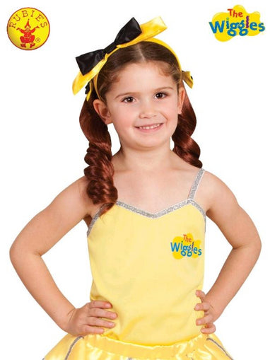 EMMA WIGGLE BALLERINA TOP, CHILD - LICENSED COSTUME - ToyRoo