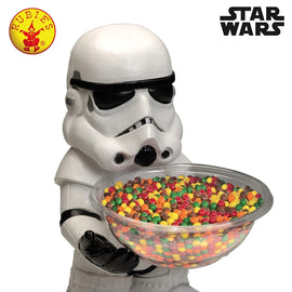 STORMTROOPER CANDY BOWL HOLDER