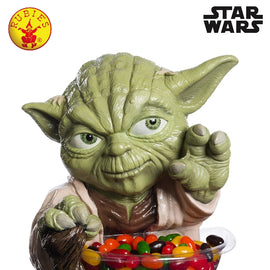 YODA MINI CANDY BOWL HOLDER