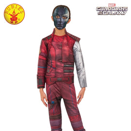 NEBULA DELUXE COSTUME, CHILD