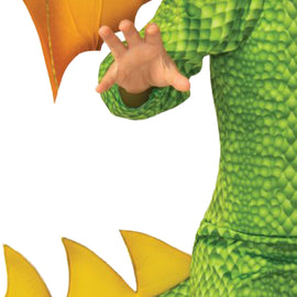 DRAGON DELUXE COSTUME, CHILD