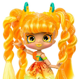 SHOPKINS TIA TIGER LILY SHOPPIES DOLL - ToyRoo