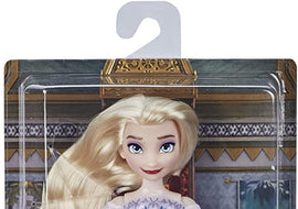 Disney's Frozen 2 Snow Queen Elsa Fashion Doll