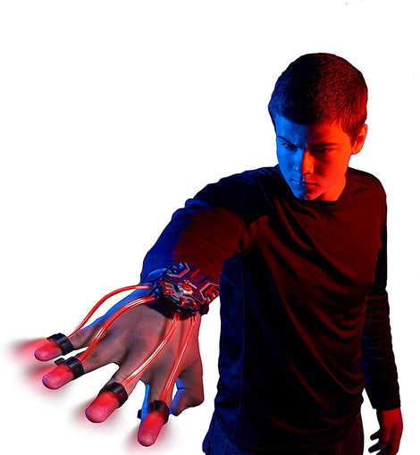 SpyX Lite Hand - Cool Light Device for Your Hands & Fingers to Navigate The Dark.