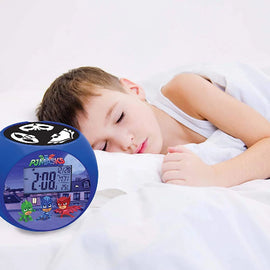 Lexibook PJ Masks Radio projector clock