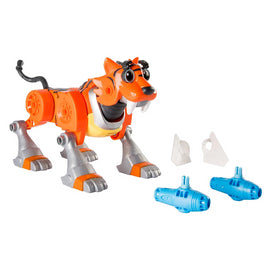 Rusty Rivets Tigerbot Figure - ToyRoo