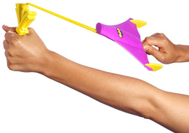 DC Super Hero Girls Batgirl Slingshot