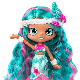Shopkins Lil' Secrets Shoppies Dolls - Sia Shells - ToyRoo
