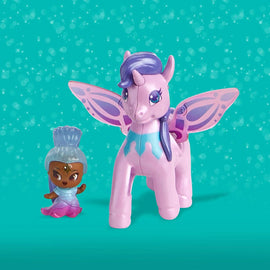 Fisher-Price Nickelodeon Shimmer & Shine, Teenie Genies, Zahracorn Play Park