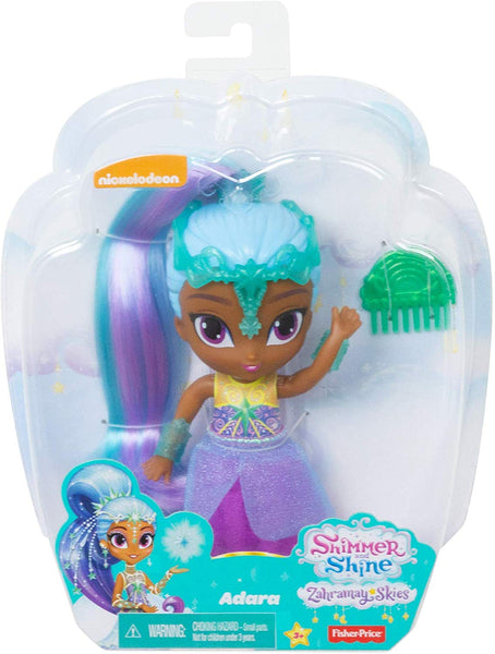 Fisher-Price Nickelodeon Shimmer and Shine Doll - ToyRoo