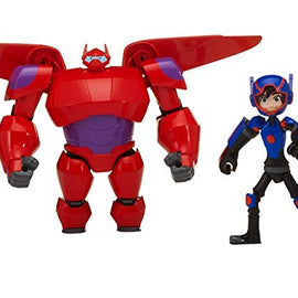 Big Hero 6 0 Action Figures