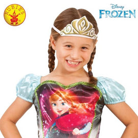 ANNA PRINCESS TOP, CHILD -LICENSED COSTUME - ToyRoo