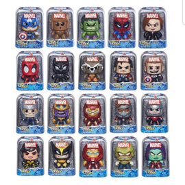 MARVEL AVENGERS - Mighty Muggs - Kids Super Hero Toys - Ages 6+ - 10cm