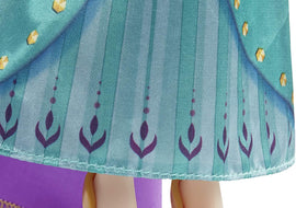 Disney's Frozen 2 Queen Anna Fashion Doll,