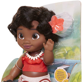 Disney Moana - Young Moana Doll 12 Inches Girls Baby Doll