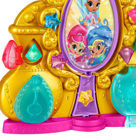 Shimmer and Shine Mirror Room Playset