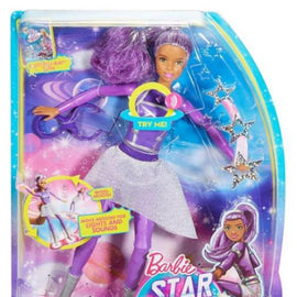 Barbie Star Light Adventure Lights & Sounds  Board - ToyRoo