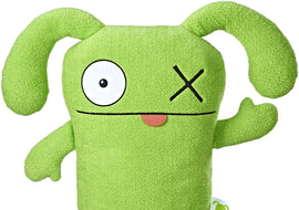"Uglydolls Ox Large Plush Stuffed Toy, 18.5"" Tall"